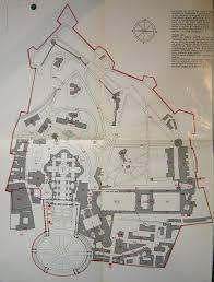 Vatican City Map Unesco World Heritage Centre Document Vatican City