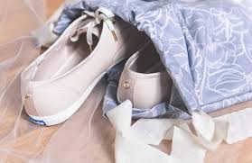wedding shoes keds diy wedding shoe bag with keds tidewater and tulle coastal