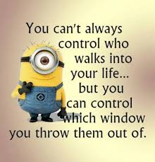 Thrown Out Window Meme - funniest minion quotes of the week funny minion humor and funny