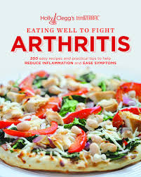 how to reduce inflammation eating well to fight arthritis