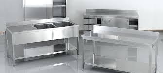 meuble inox cuisine pro meuble inox cuisine pr cuisine mobilier inox cuisine professionnelle