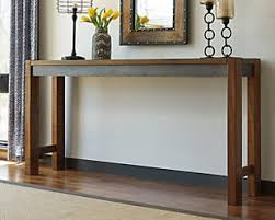 long counter height table torjin counter height dining room table ashley furniture homestore