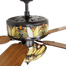 Ceiling Fans With Tiffany Style Lights Modern Designs Of Ceiling Fans To Add Styles In Your Home
