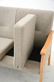 shallow seat depth sofa modern danish shallow sofa