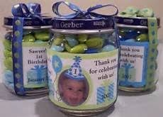 recuerdos de bautizado con frascos de gerber dulceros con frascos de gerber yahoo image search results