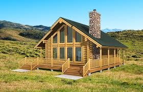 Log Homes Floor Plans With Pictures by Log Cabin Floor Plans Forester Yellowstone Log Homes