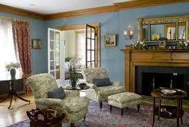 colonial home decorating restored colonial revival living room room ideas pinterest
