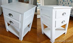 nursery furniture projects naptime diy