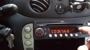 nissan almera radio code error citroen c3 radio code generator unlock locked devices