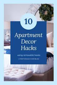 10 temporary home decor hacks every renter will appreciate life