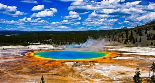 the yellowstone loop 11 stops you must make on an epic western