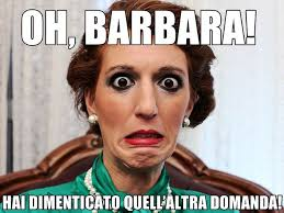 Barbara Meme - meme oh barbara meme and memes