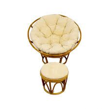 Papasan Cushion Cover Pattern by Furnitures Ideas Marvelous Papasan Couch Papasan Bowl Chair