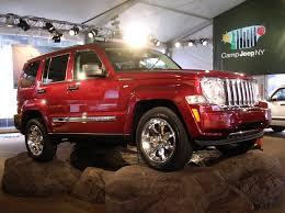 red jeep liberty liberty jeep liberty tuning suv tuning