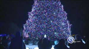 when does the lights at the toledo zoo start toledo zoo blazes the trail with millions of lights