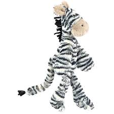 zebra 41 cm 16 1 inches merryday jellycat for and boys