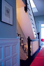 11 best images about basement stair wall on pinterest open