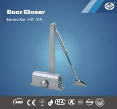 Overhead Door Closer Adjustment by King Door Closer King Door Closer Suppliers And Manufacturers At