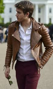 best jackets for bikers 509 best leather jackets for men images on pinterest menswear