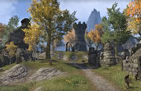 Glenumbra Treasure Map Dresan Keep Elder Scrolls Fandom Powered By Wikia