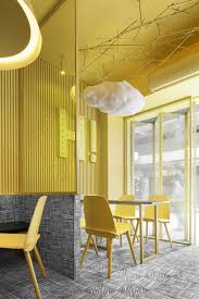 pop tea concept store by construction union café interiors