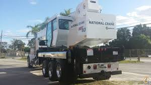 used kenworth trucks for sale in florida national nbt40 peterbilt 367 485 hp 40 ton florida crane for sale