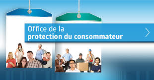 bureau protection du consommateur contact us