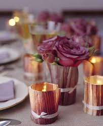 flower decorations 42 amazing flower decorations for a thanksgiving table digsdigs