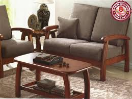Couch Depth Nice Wooden Sofa Fancy Wooden Sofa 94 About Remodel Sofa Room