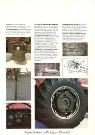 massey ferguson caminhões antigos brasileiros