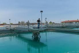 work in water city of mesa