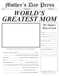 sample newspaper templates for kids 7 documents in pdf word free