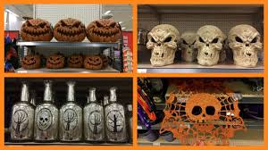 Halloween Ornaments 2015 by Loblaws Independent Grocer Halloween Decor 2015 Youtube