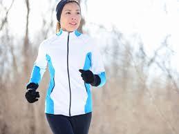 4 winter running tips for women active