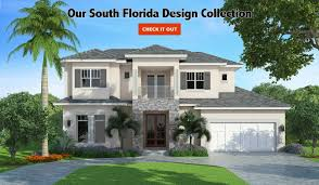 South Florida House Plans Model Plans Budron Homes