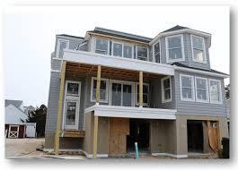 new construction house plans building plans new construction lbi nj real estate