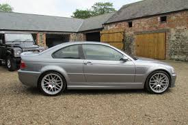 csl inspired e46 m3 coupe hollybrook sports cars