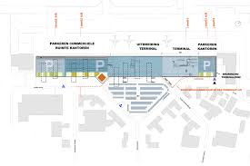 Airport Terminal Floor Plans by Visuals Eindhoven Airport Projects Kcap