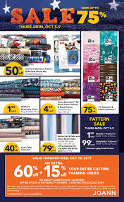 Home Decor Fabric Stores Near Me Jo Ann Fabric And Craft Store Weekly Ad