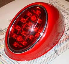 vw led tail lights thesamba com beetle oval window 1953 57 view topic led