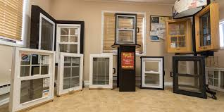 nj window installer new commercial residential and replacement all window styles and options are on display