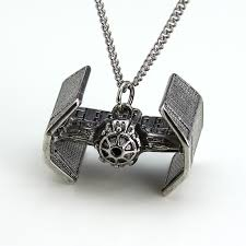 tie pendant necklace images Review tie fighter necklace the kessel runway jpg