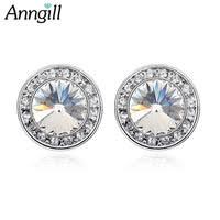 swarovski siege aliexpress com buy anngill from swarovski pendant
