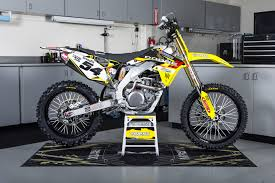 motocross freestyle events freestyle specific inside lance coury u0027s fmx rm z450