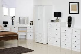 White Ready Assembled Bedroom Furniture Bedroom Furniture U2013 Crystal Carpets And Furniture