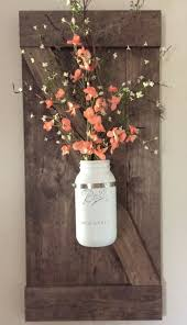 Barn Wood Wall Ideas by 25 Best Barn Wood Decor Ideas On Pinterest Pallet Decorations