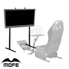 Race Chair Mofe Race Chair Racing Simulator Cockpit Gaming Play Seat For