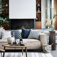 H M Home Decor Warm Minimalism Is The New Décor Trend H M Home Is Backing This