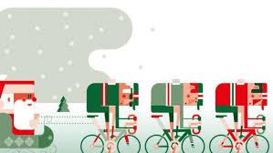 the perfect christmas gift a subscription to cyclist cyclist
