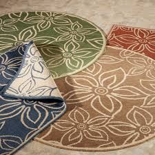Cheap Indoor Outdoor Carpet by Patio Round Indoor Outdoor Rugs Perfect Round Indoor Outdoor